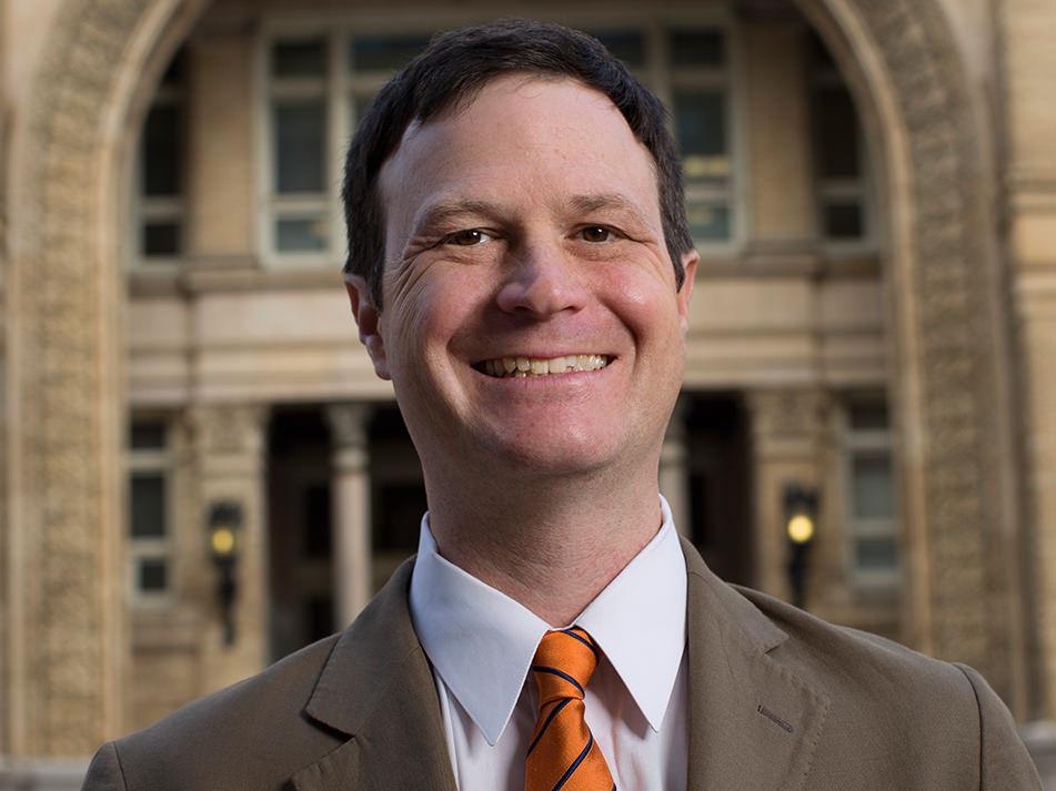 Scott Gabriel Knowles